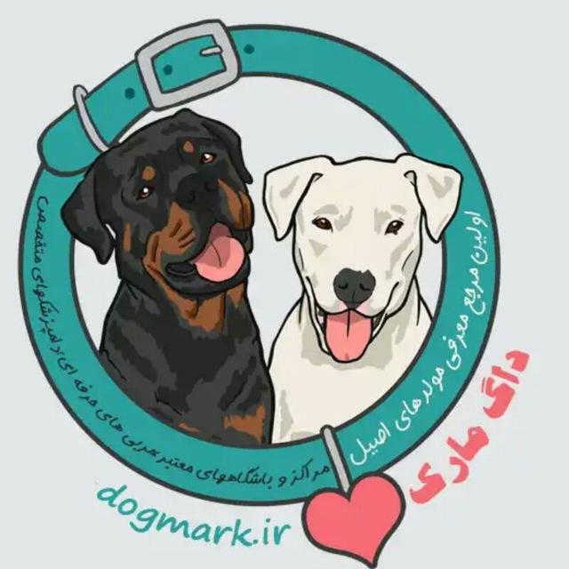 اولین مرجع معتبر معرفی مراکز و باشگاههای پرورش و تربیت سگ در ایران